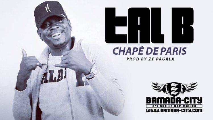 TAL B - CHAPÉ DE PARIS