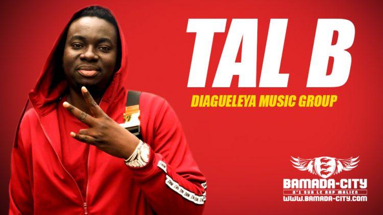 TAL B - DIAGUELEYA MUSIC GROUP