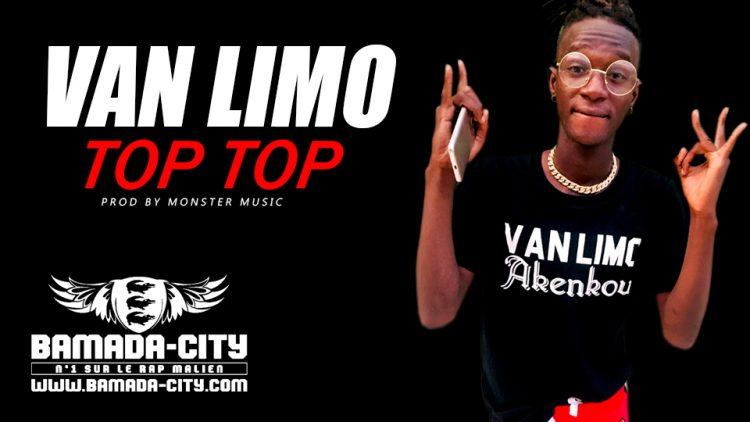 VAN LIMO - TOP TOP