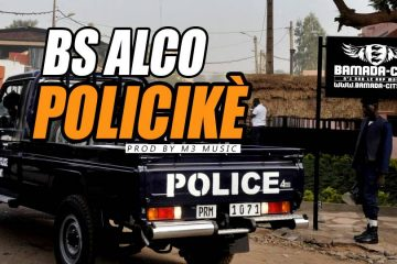 ALCO - POLICIKÈ