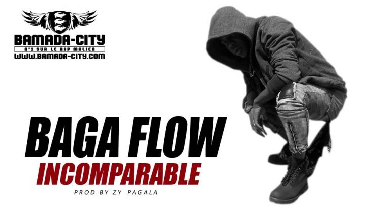BAGA FLOW - INCOMPARABLE Prod by ZY PAGALA