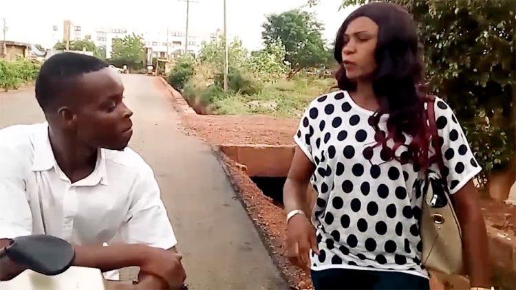 Les faux dragueurs de Bamako (Vidéo Comédie)