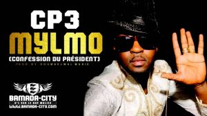 MYLMO - CP3 (CONFESSION DU PRÉSIDENT) Prod by GOUMBELWAL MUSIC
