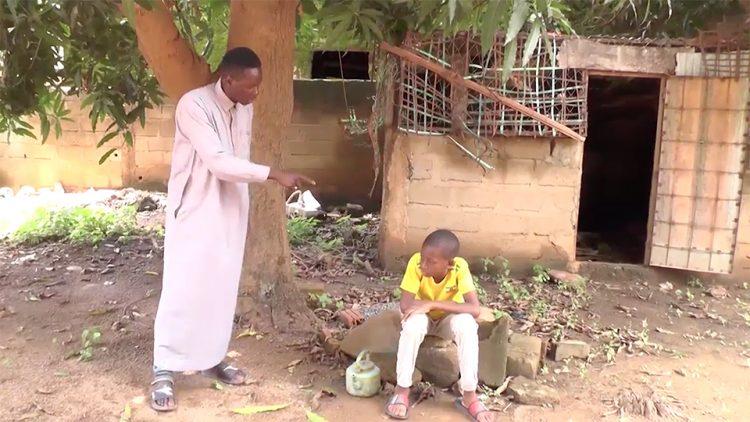 Moutou Ni Salima Épisode 7 (Série Tv)
