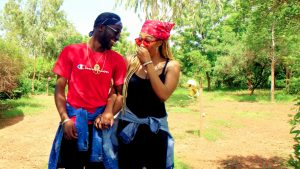 Samantha Diamond Feat Dr Keb - On Va Leur Montrer (Clip Officiel)
