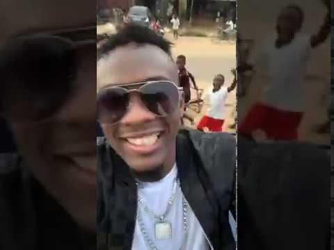 IBA ONE EN DIRECT DE KAYES (Vidéo)