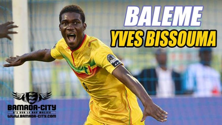 BALEME - YVES BISSOUMA - Prod by AFRICA PROD