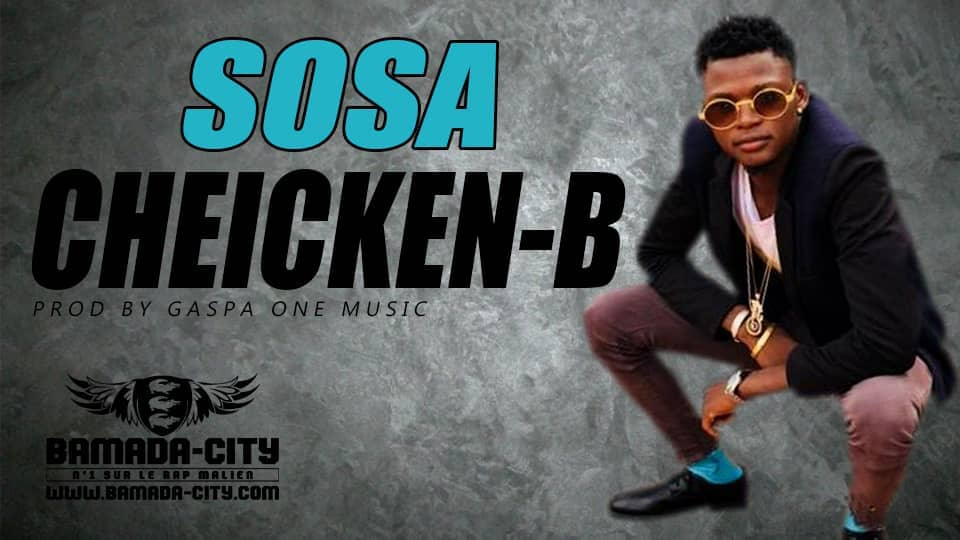 CHEICKEN-B - SOSA