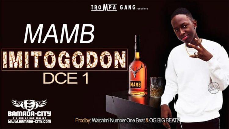 MAMB - DCE 1 (IMITOKODON)
