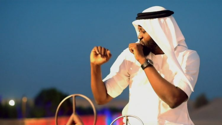 MYLMO N-SAHEL - ALLAH SAGO (Clip Officiel)