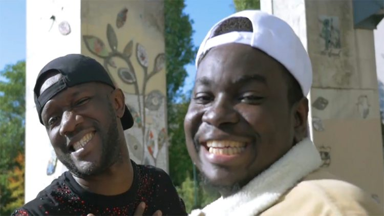 TAL B Feat. MOHAMED DIABY - YÈLÈ NÉ FÈ (Clip Officiel)