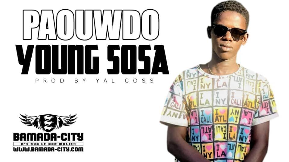 YOUNG SOSA - PAOUWDO