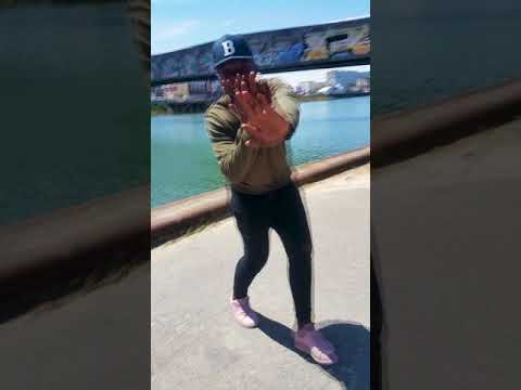YOUBOY- ALLAH NI CHTIÉ (Fresstyle Vidéo)