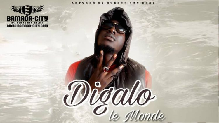 DIGALO - LE MONDE Prod by IB STAR