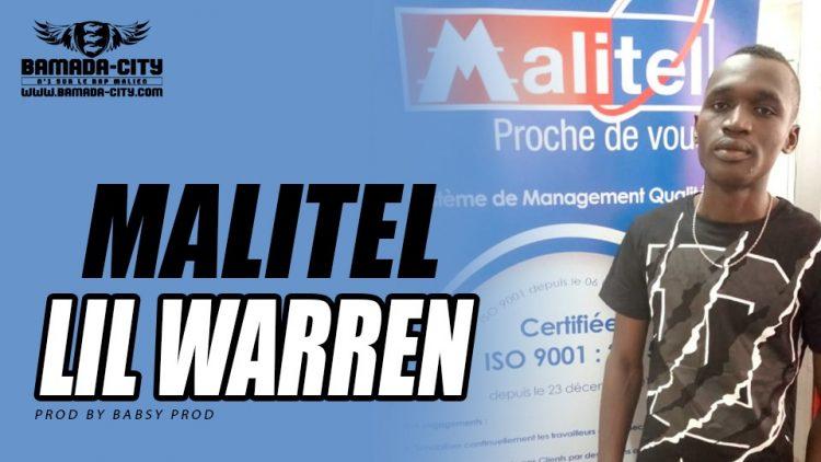 LIL WARREN - MALITEL - Prod by BABSY PROD