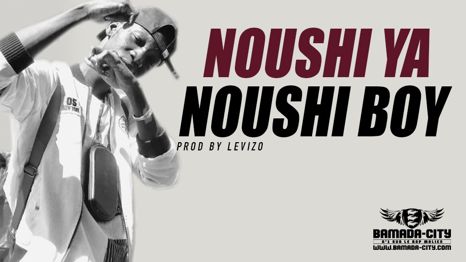 NOUSHI BOY - NOUSHI YA Prod by LEVIZO