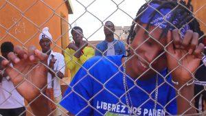 ANACONDA B - LIBÉREZ NOS PARENTS (Clip Officiel)