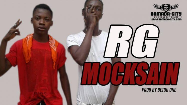 R G - MOCKSAIN