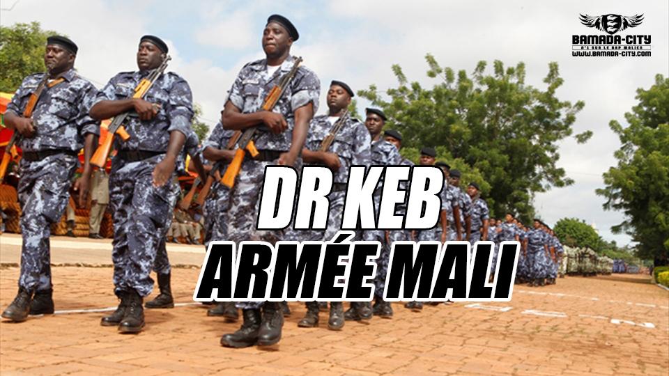 dr keb - armée mali