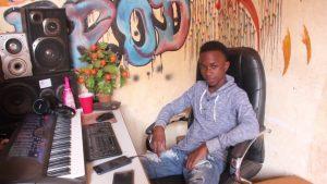 OG DOU en direct du studio DOUCARA (Freestyle Studio)