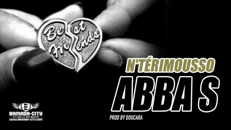 ABBA S - N'TÉRIMOUSSO Prod by DOUCARA