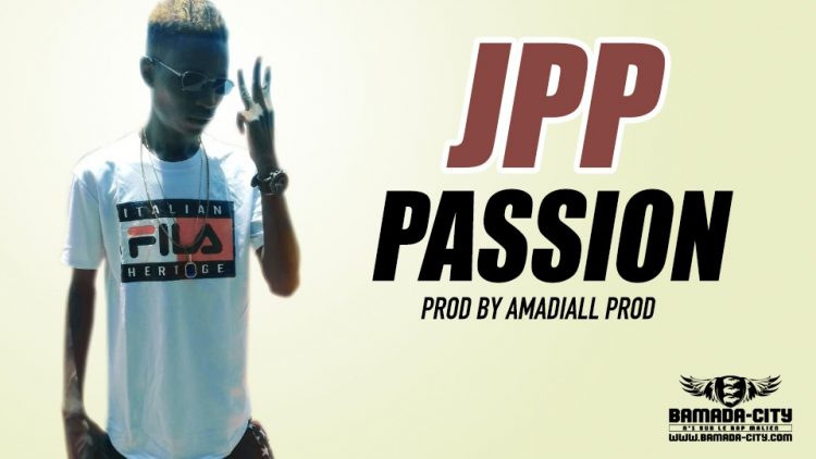 JPP - PASSION Prod by AMADIALL PROD