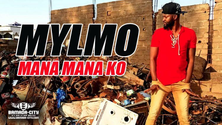 MYLMO - MANA MANA KO - Prod by ZACK PROD