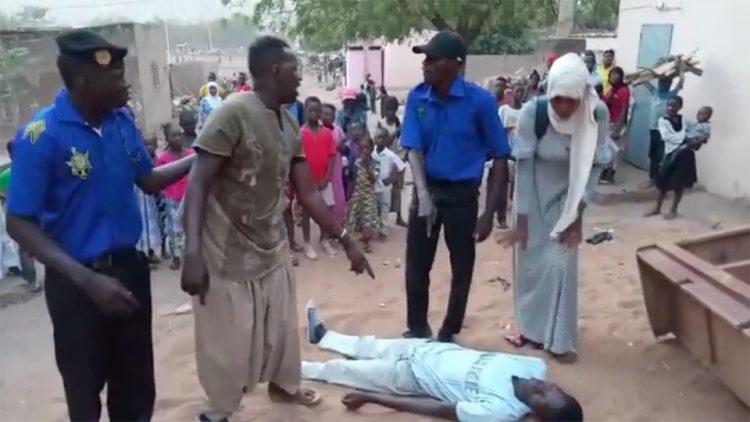 WAKÈMÈ CHIÈ (Vidéo Comédie)