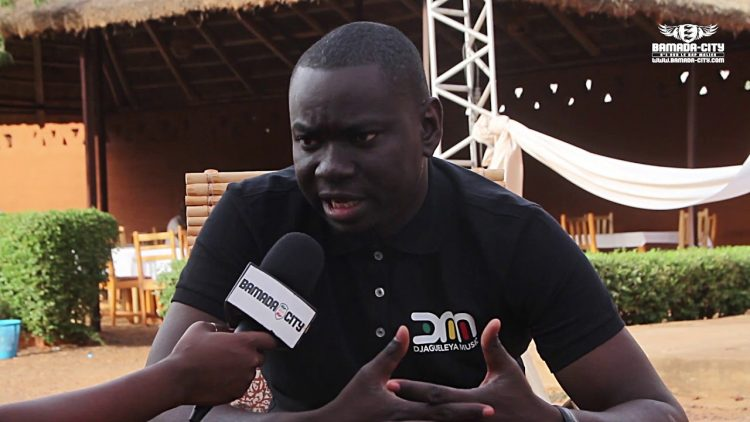TAL B au Festival sur le Niger 2019 (Vidéo Interview)