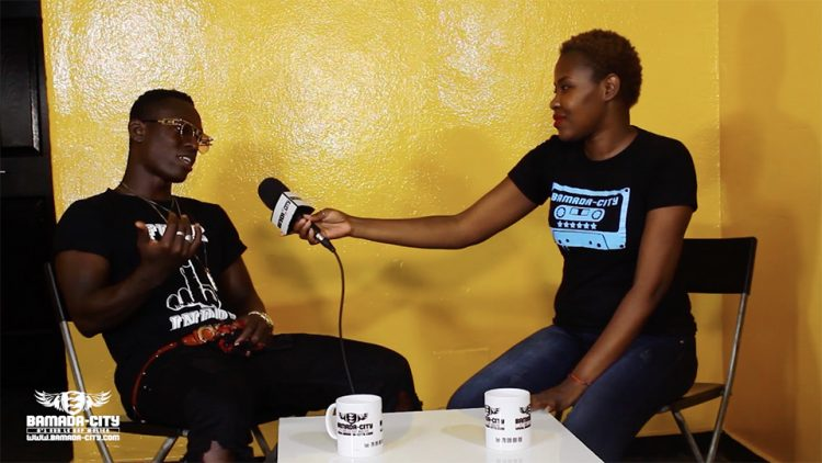 BAKARIN FLOW INTERVIEW INDOU (Vidéo)