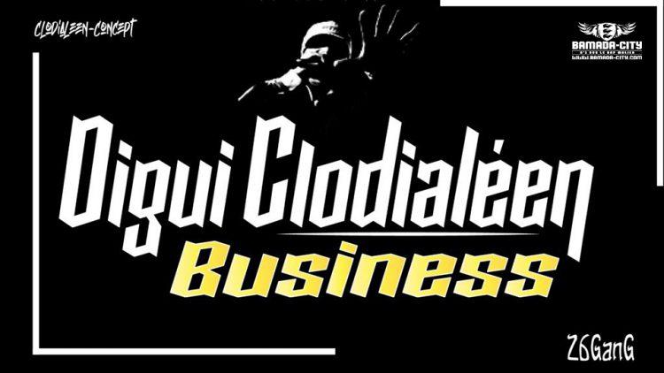 DIGUI CLODIALÉEN - BUSINESS Prod KALI LE MAÎTRE