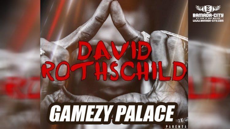 GAMEZI - DASSAGO FO Prod by CRAZY ON THE BEAT