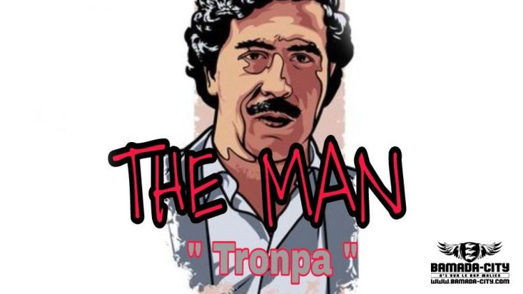 THE MAN - TROMPA Prod by CHEIK TRAP BEATS