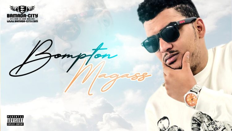 MAGASS - BOMPTON - Prod by BIG BOSS MUSIC