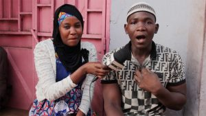 MICRO TROTTOIR Qu'est-ce qui est le plus difficile pendant le Ramadan (Vidéo)
