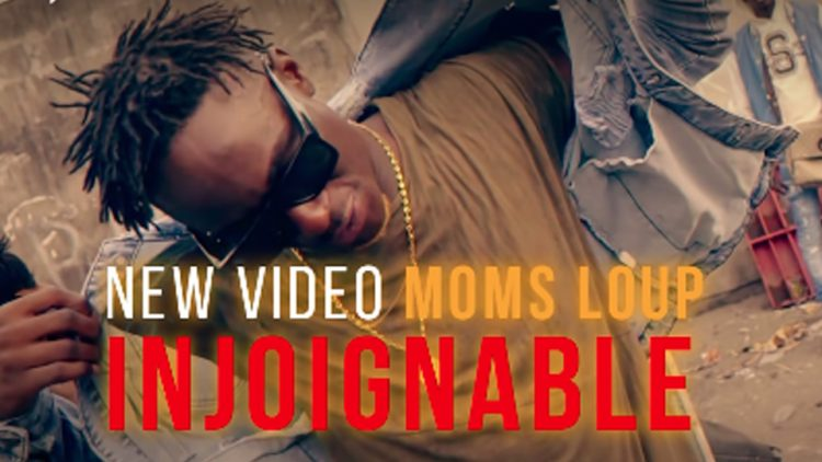moms loup - injoingnable