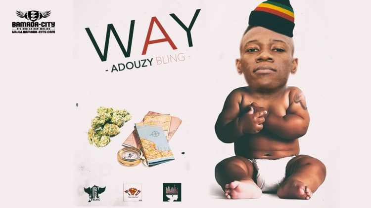 ADOUZY BLING - WAY Prod by THIAM DOLLAR & BROTHER HOOD