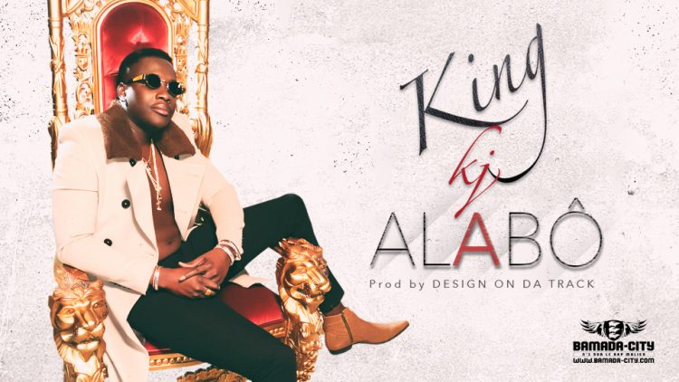 KING KJ - ALABÔ