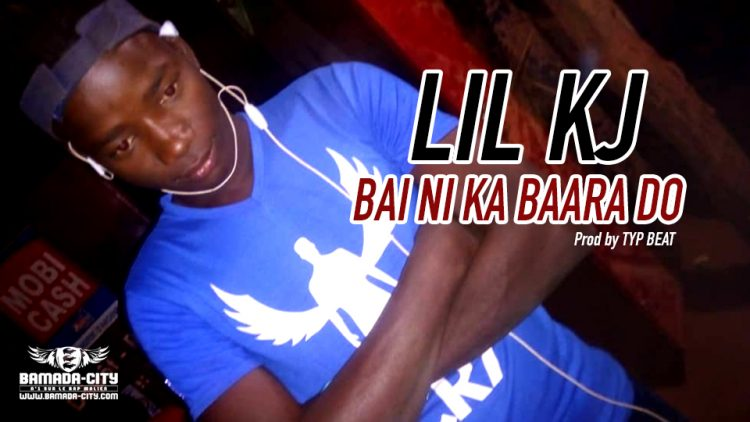 LIL KJ - BAI NI KA BAARA DO Prod by TYP BEAT