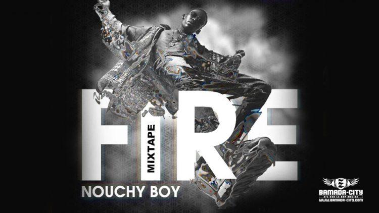 NOUCHY BOY