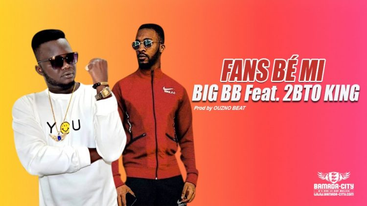 BIG BB Feat. 2BTO KING - FANS BÉ MI Prod by OUZNO BEAT