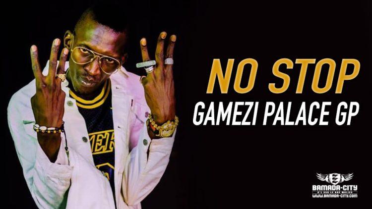 GAMEZI PLACE GP - NO STOP