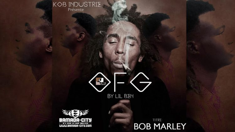 OFG - BOB MARLEY - Prod by LIL BEN