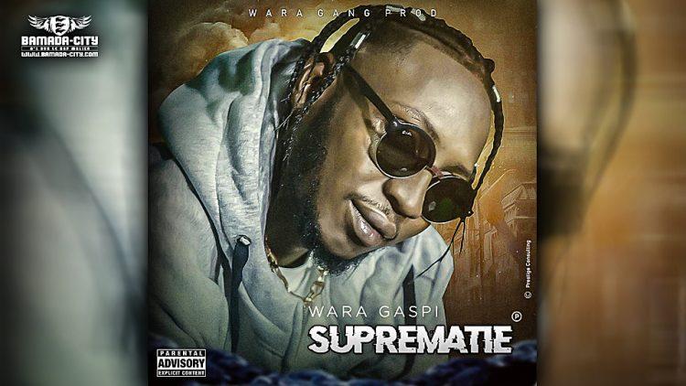 GASPI - SUPRÉMATIE (Album Complet)