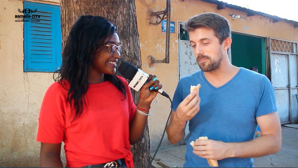 LES DÉFIS DE BAMADA-CITY TV