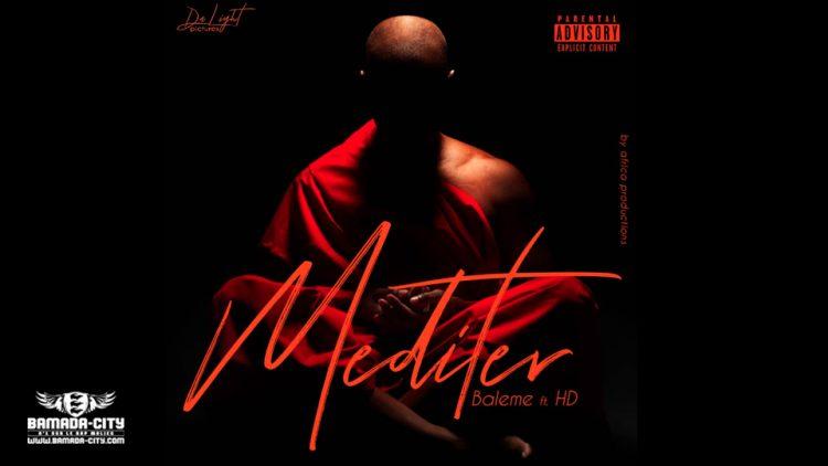 BALEME Feat. HD - MEDITER - Prod by PIZARROmediter
