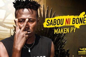 MAKEN PY - SABOU NI BONÈ - Prod by M3 MUSIC