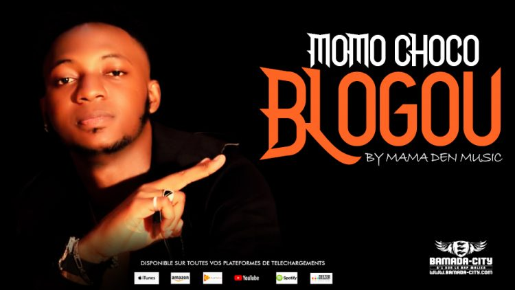 MOMO CHOCO - BLOGOU - Prod by MAMA DEN MUSIC