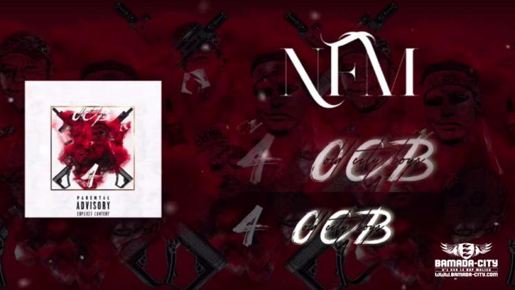 NIGGA FAMA - OCB4(OLD CITY BOYS)