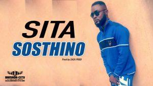 SOSTHINO - SITA - Prod by ZACK PROD
